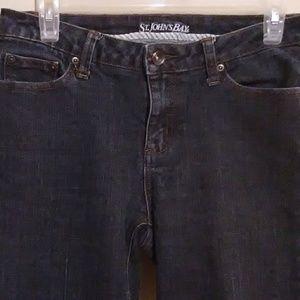 St. John's Bay Jeans